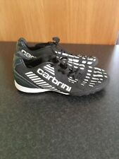 Boys football trainers size 5
