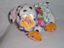 New 2006 Groovy Girls Dolls Plush Dalphene Dalmation Pet Dog Petrageous Stuffed