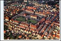 FREUDENSTADT Schwarzwald 1964 Luftbild-AK vom Flugzeug Panorama Blick AK PK