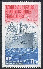 FSAT/uso 1984 PATROL Boat/Blu Marino/mappa/NAVI/NAVAL/Trasporto/Nautico 1 V (n22769)