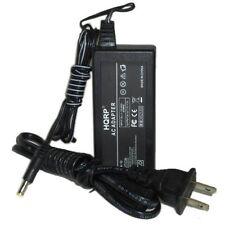 HQRP AC Power Adapter for Panasonic NV-GS17 NV-GS17EG NV-GS320 NV-GS330