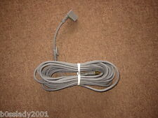 KIRBY VACUUM CLEANER vaccum vacume ELECTRIC POWER CORD SENTRIA OEM# 192006