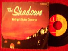 The Shadows-Rodrigo 's Guitar Concerto/Song for Duke ORIG. 45