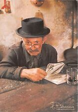 BR30437 Photo Francis Debaisieux dans l oiil du vieillard in voit de la lumiere