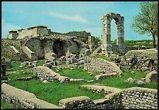 AA3010 Terni - Città - Scavi archeologici di Carsulae