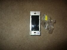 NEW Lutron Black Dimmer. MISC(HW). RA-10D
