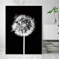 Nordic Poster Canvas Painting Picture Home Decor Art Prints Flowers Natural Wall