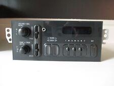 Chevy Cavalier Lumina AM/FM Delco radio with aux input #16195151