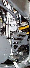CR125 1994-2007 CARBURETOR VENT HOSES CR125R CARB HOSE CARBURETOR CLAMP KIT CR