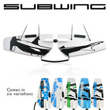 Subwing - Fly Under Water〡Underwater Towboard/Divewing Towable Watersport