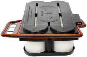 FITS 10-12 ISX CUMMINS 15.0L 915 L6 15000cc ENGINE CRANKCASE BREATHER  FILTER