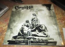 Cypress Hill Sticker New 2004 Vintage Oop Rare Collectible