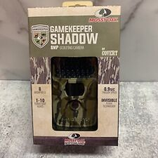 Covert Mossy Oak Gamekeeper Shadow 8MP Scouting Camera No Glow Infrared