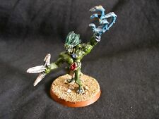 Warhammer Mordheim Chaos Cult of the Possessed, Possessed with Tentacles (OOP)
