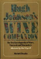 Wine companion - Hugh Johnson - Livre - 551002 - 2532374