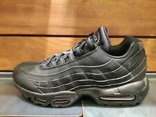 Nike Air Max 95 Essential 609048-092 Originali Numero 41 Eur ( 8 Us )