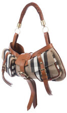 BURBERRY House Check Nova Cinda Sling Clutch Handbag RRP£958