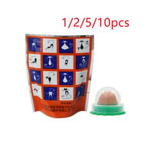 10PCS Healthy Cat Snacks Catnip Sugar Candy Licking Solid Nutrition Energy Ball~