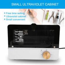 Esterilizador Uv De 275nm Caja de desinfección slaon Spa Gabinete de esterilización ultravioleta