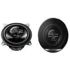 """Nouveau PIONEER TS-G1020F 10 cm 4"""" Pouces 2-Way Coaxial Voiture 2 Haut-parleurs 420 W une paire"""