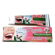 ISME Herbal Clove Toothpaste Oral Care Fresh Whitening Teeth Antibacterial 100g