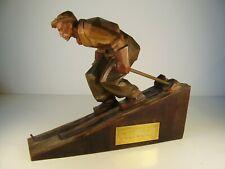 Antiker Jugend Wanderpreis Bester Ski Nachwuchsläufer Kölitz Götze Schuster 1941