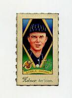 RARE HELMAR Baseball Card: #459 RAY SCHALK Chicago White Sox SCARCE