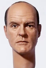 1:6 Custom Portrait of Michael Ironside as Jean Rasczak from Starship Troopers