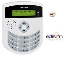 COMBINATORE TELEFONICO HILTRON GSM TDX16  CON MESSAGGI VOCALI PRE-REGISTRATI