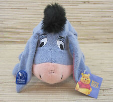 "Winnie the Pooh Eeyore Plush Stuffed Animal – Applause Medium 16"" Eeyore Plush"