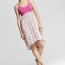 Gilligan & O��Malley Women��s Sleepwear Fluid Knit Tank Gown Size XL Sale Was $20