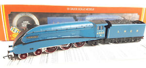 """HORNBY R372 LNER A4 #4902 """"SEAGULL"""" T/DRIVE V.GOOD COND+RUNNER BOXED OO(UQ)"""