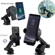 360° Auto KFZ Handy Halterung Halter für Samsung Galaxy S8/S8 Plus/S9/iPhone X/8