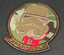 Toysoldier Multicam Stormtrooper Expendable Patch Multicam navy seals lbt crye