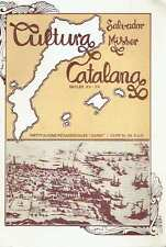 Cultura catalana, segles XV-XX. Salvador Misser.