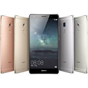 "New Huawei Mate S Smartphone (Unlocked) ROM 32/64GB, RAM 32GB, 5.5"",13MP,2700mAh"