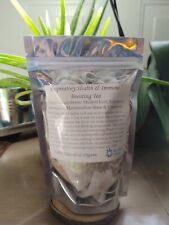 Respiratory Immune System Boosting Tea Lung Expectorant Mullein Plus Other Herbs