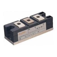 1 x IXYS Thyristor Module MCD162-08io1, 190A 800V, SCR Module, 5-Pin