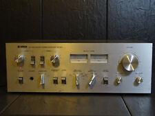 Yamaha CA-610 Amplifier vintage! LED-Beleuchtung