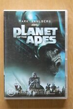 The Planet Of The Apes (DVD     Preowned (D206)