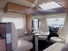 Wohnmobil mieten - gerne auch mit Hund - Knaus Sky Wave - reisefertig!