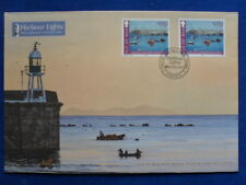Isle of Man FDC 02.04.2012 EUROPA