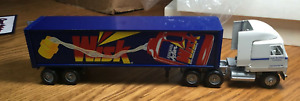 Winross Mack MH600 Lever Bros -Wisk Tractor/Trailer 1/64