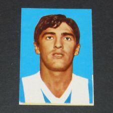 ROLDAN INDEPENDIENTE ARGENTINE ARGENTINA SICKER PANINI FOOTBALL 1966 ENGLAND 66