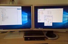 HP Compaq Elite 8300 USDt-I5-Intel 3470S, 8 GB Ram DDR3, 500 GB HD