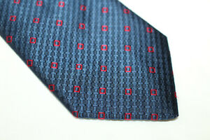 ROXY TIES Silk tie Made in Italy F14016