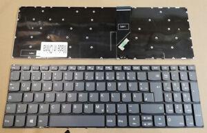 Tastatur Lenovo IdeaPad 320-17IKB 320-17ABR 330-15IKB 330-17IKB Keyboard QWERTZ