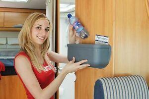 Fiamma Pocket XL Storage Shelf Caravan Motorhome Campervan Boat 03284-01-