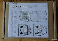 AIR PRESS MODELS 1/35 PANHARD Typ 178 1020  VACU 1