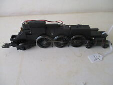 More details for hornby 00 gauge  duchess 4-6-2 motorised chassis with black wheels. lot 9